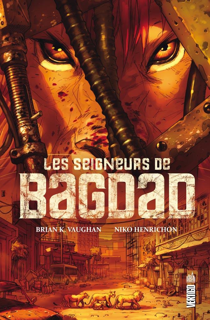 Je viens de lire... Seigneurs-de-Bagdad
