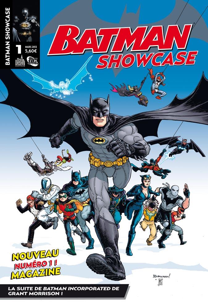Urban Comics : Un Premier Bilan batmaninc1couv