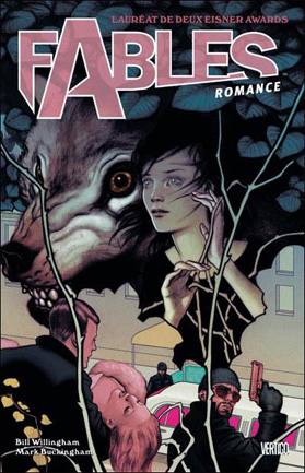 SORTIES LIBRAIRIE URBAN COMICS AOUT 2012 Fablestome3