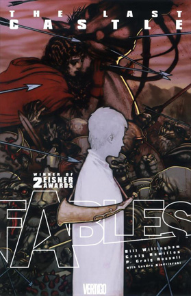 SORTIES LIBRAIRIE URBAN COMICS AOUT 2012 Fablestome4