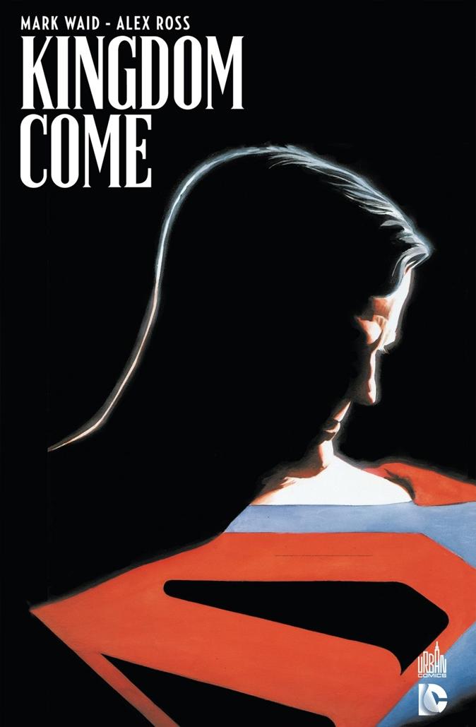 Kingdom Come : L'apocalypse selon Waid et Ross dans culte 4