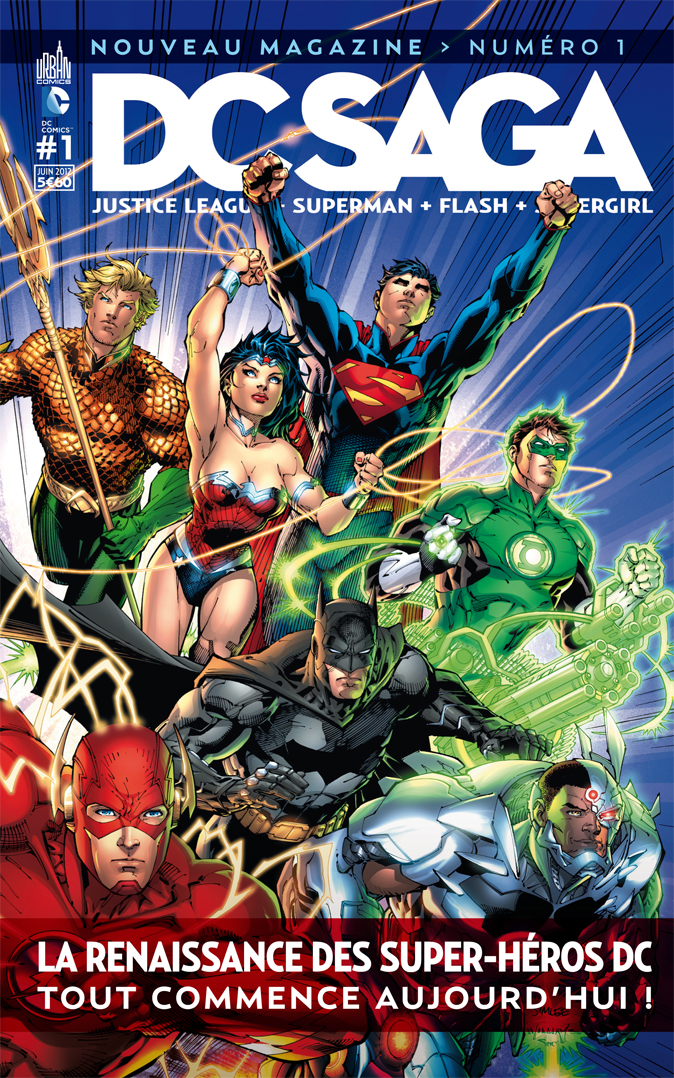 DC Renaissance partie 3 : DC Saga dans culte C1-C4-DOS_DCSAGA_01