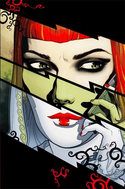 Batwoman : Élégie [Pv : Animateur (Alice PNJ)] Batwoman_elegy