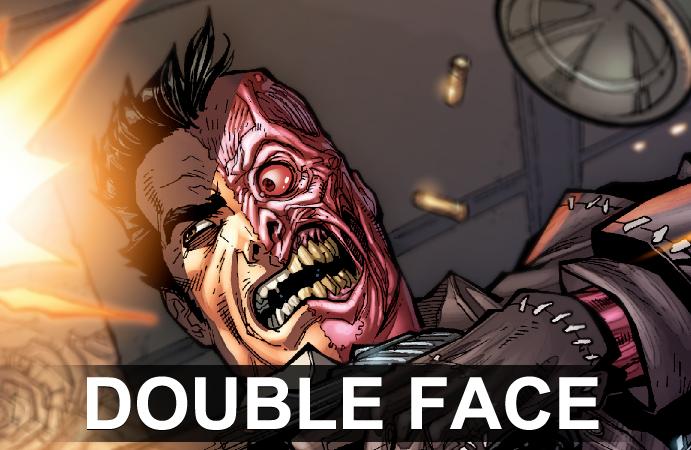 [Test] Quel Super Vilain es-tu ? Doubleface