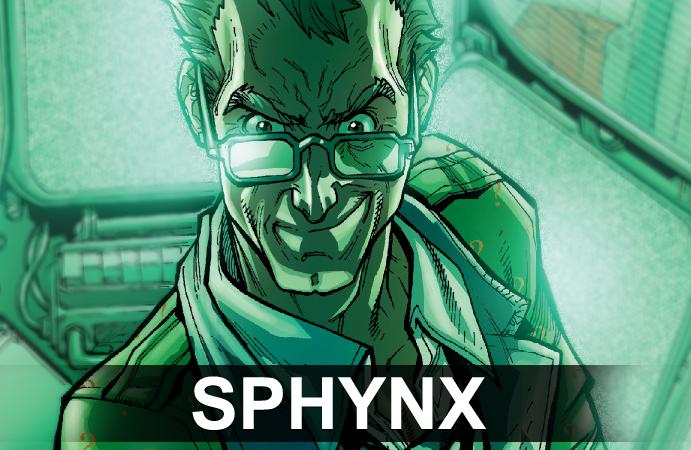 [Test] Quel Super Vilain es-tu ? Shynx