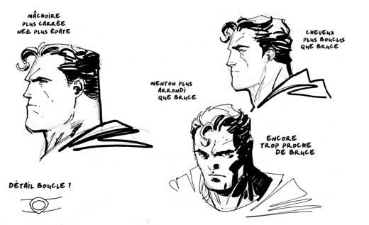 superman pour demain