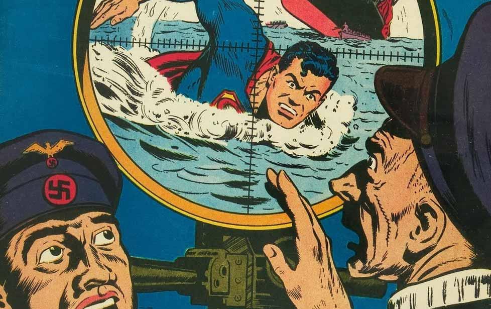 superman 1943