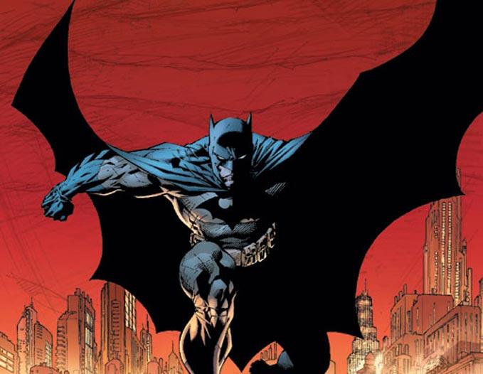 batman 618