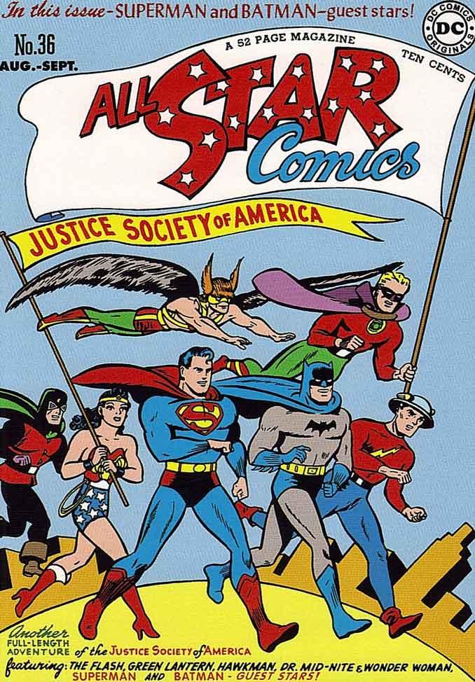 superman 1947