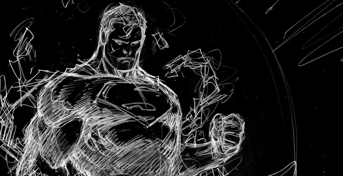 supermanpourdemain