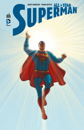 Avis/critiques Comics - Page 4 All-star-superman-brd-270x416