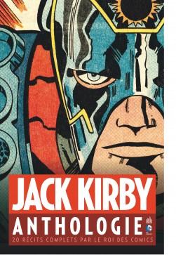 jack-kirby-anthologie