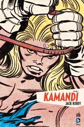 kamandi-tome-1