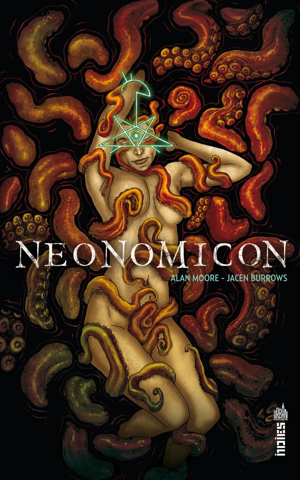 [B.D.] De Alan Moore et Lovecraft au Far West Neonomicon