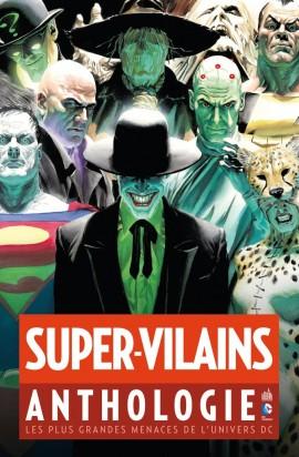 super-vilains-anthologie