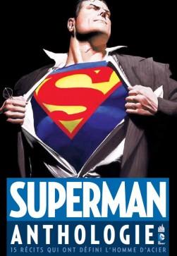 superman-anthologie