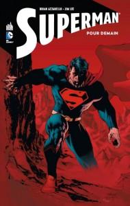 [Le Coin Comic Book] - Page 10 Superman-pour-demain-190x300