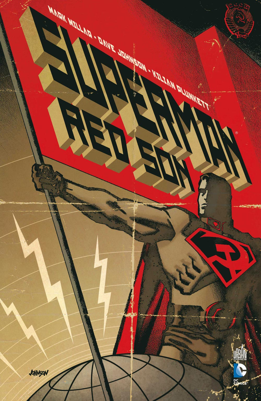 """Résultat de recherche d'images pour """"superman redson"""""""
