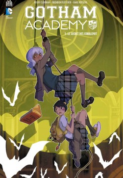 gothamacademy_couverture