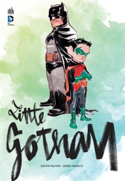 little-gotham