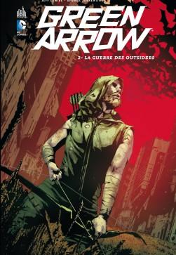 green-arrow-tome-2