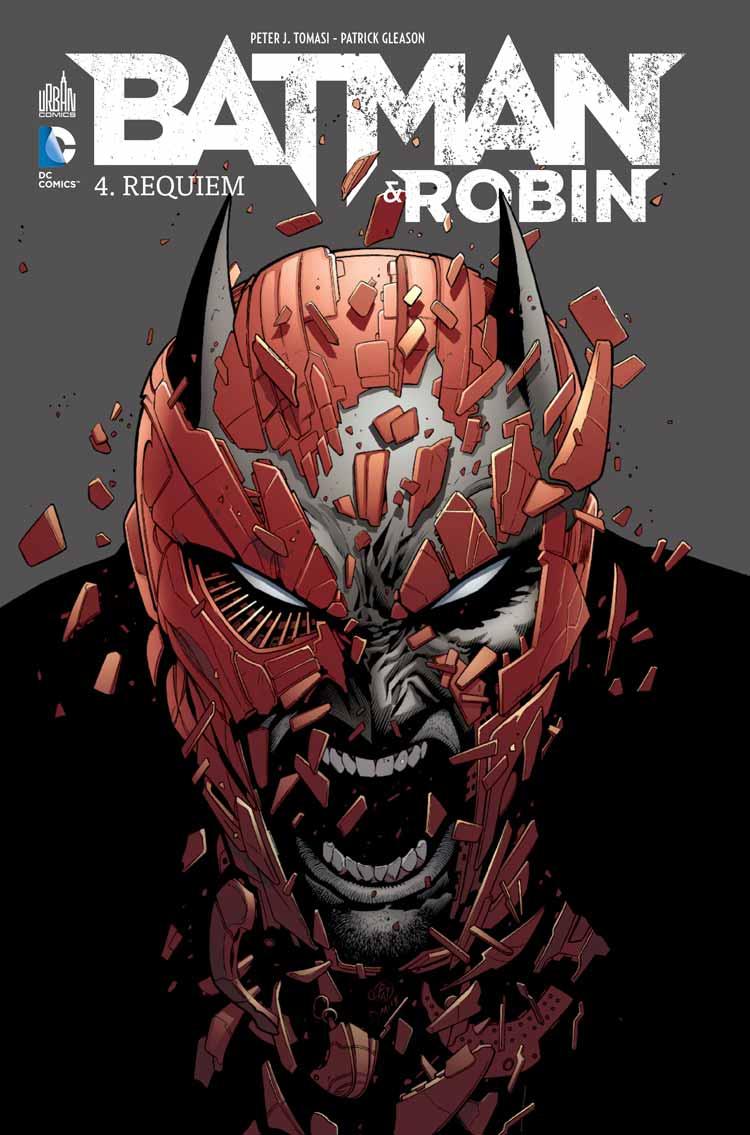 Batman et robin tome 4urban comics - Image de batman et robin ...