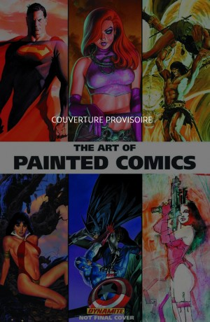 art-of-painted-comics-the