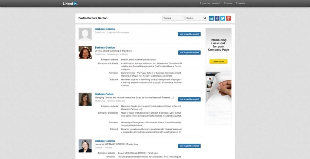 "Top-10-des-profils-""Barbara-Gordon""---LinkedIn-2016-06-10-12-16-07"