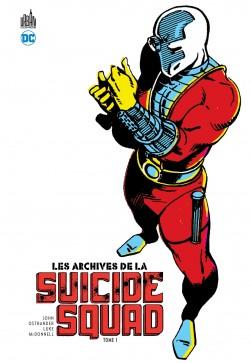 archives-de-la-suicide-squad-tome-1-les