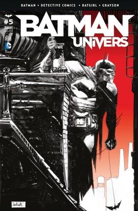 Tu lis quoi en ce moment ? Livre / Comics / Manga / BD... Batman-univers-5-41801-270x414