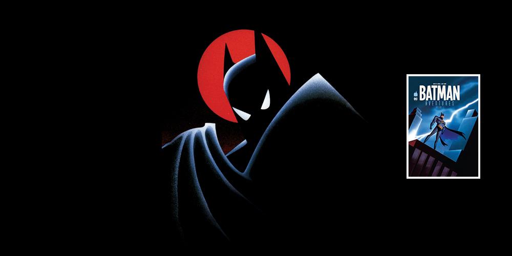 BatmanAventures