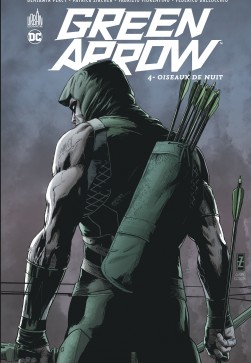 green-arrow-tome-4