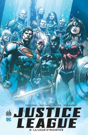 justiceleaguetome8