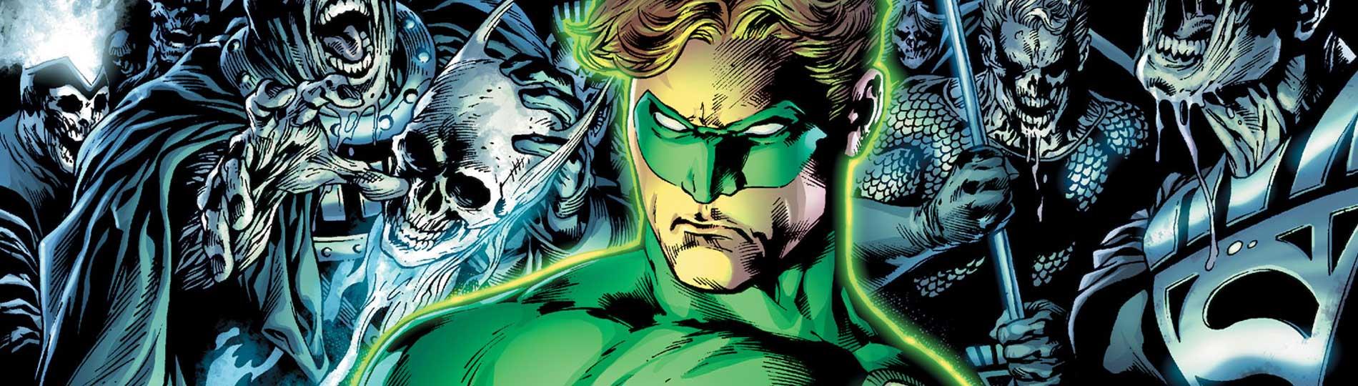 Pour rentrer dans le corps des Green Lantern, le candidat doit prêter serment. Quel est-il ?