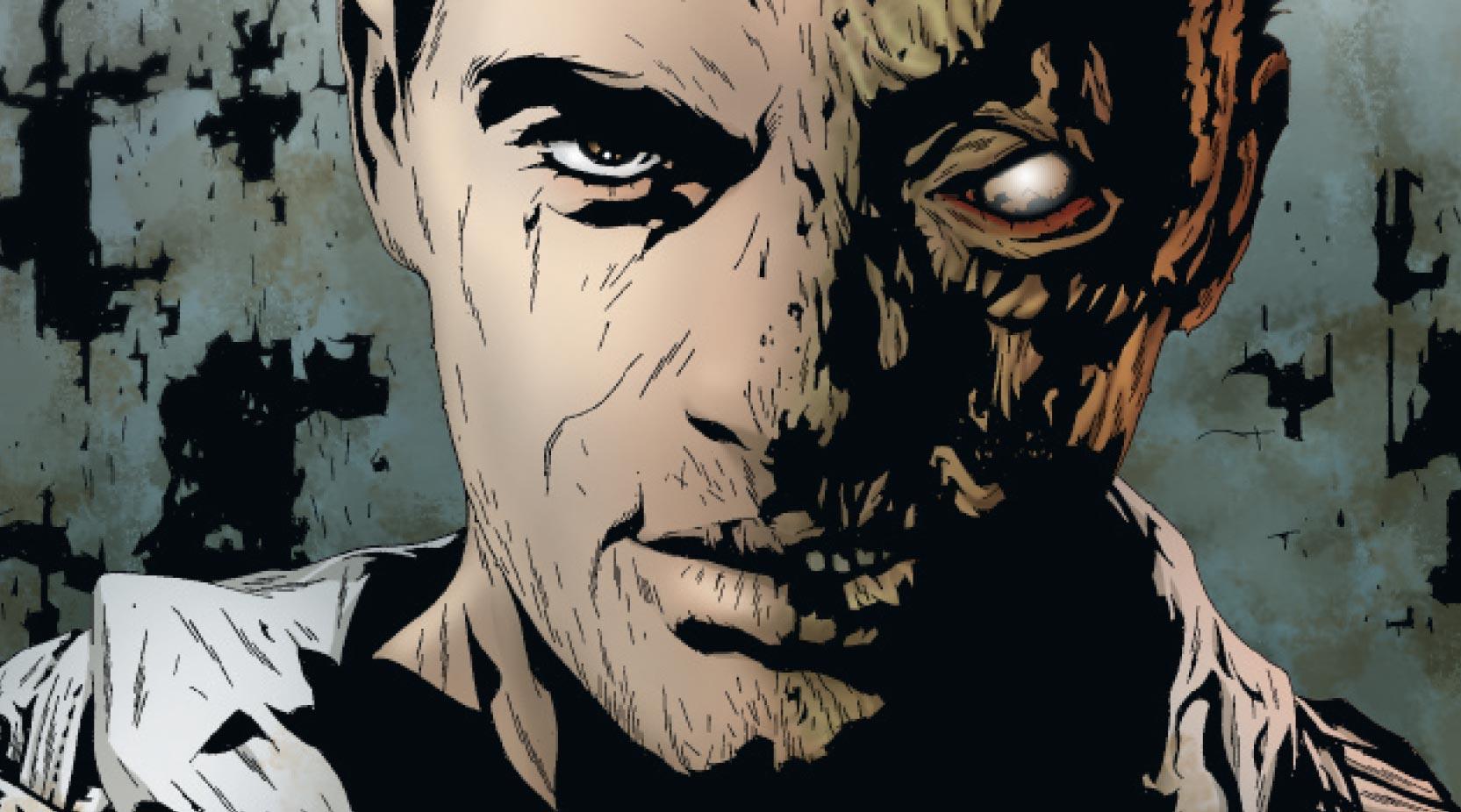 Dans quel comics Double-Face apparaît-il pour la première fois ?