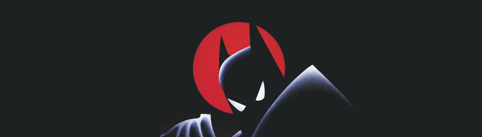 Qui le menaça de dévoiler son dossier médical dans Batman, La série animée ?