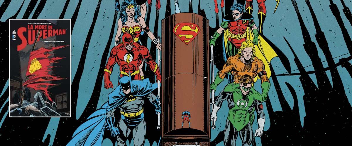 Qui tue Superman en 1993 ?