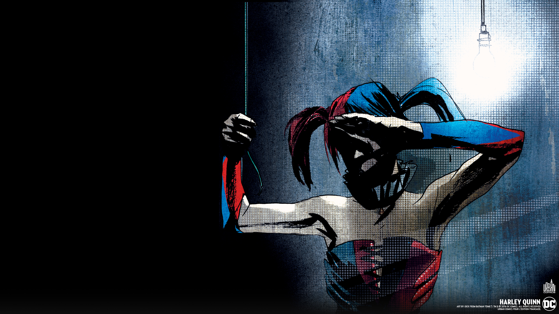 Wallpapers Special Harley Quinn