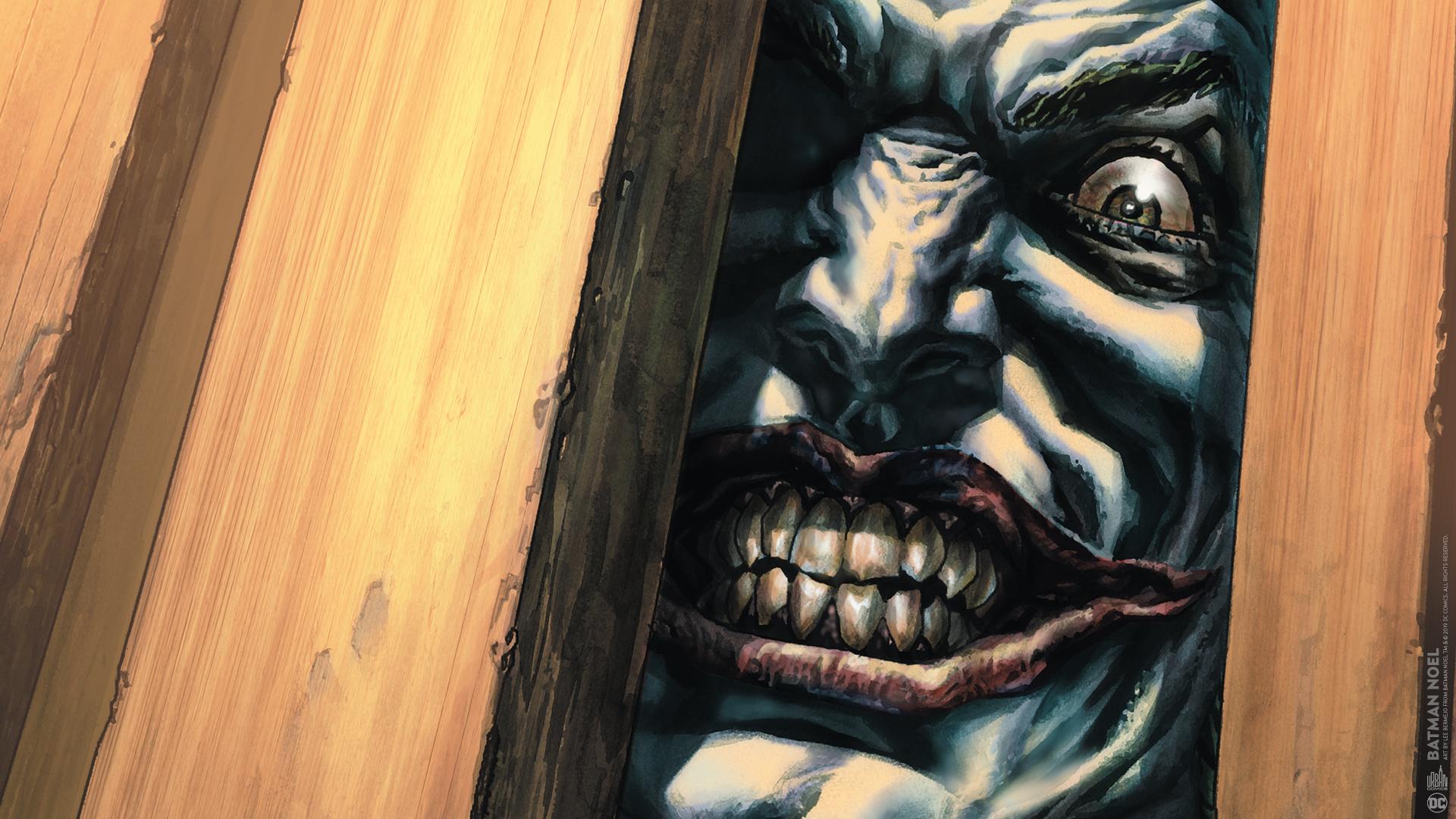 Joker Clown Prince Du Crime Les Fonds D Ecran Pc A