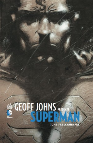 geoff-johns-presente-superman-tome-1