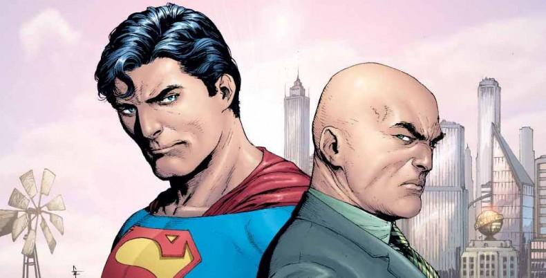 Superman apparaît pour la toute première fois dans...