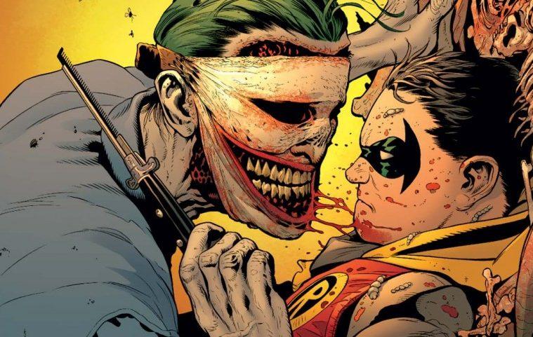 Batman et robin tome 3 retour sur les v nements - Image de batman et robin ...