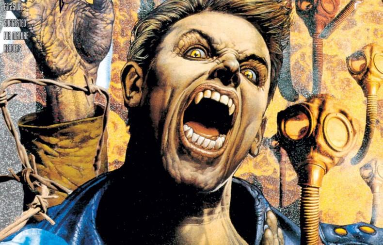 En 2005, dans le film Constantine, il est interprété par :