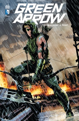 green-arrow-tome-1