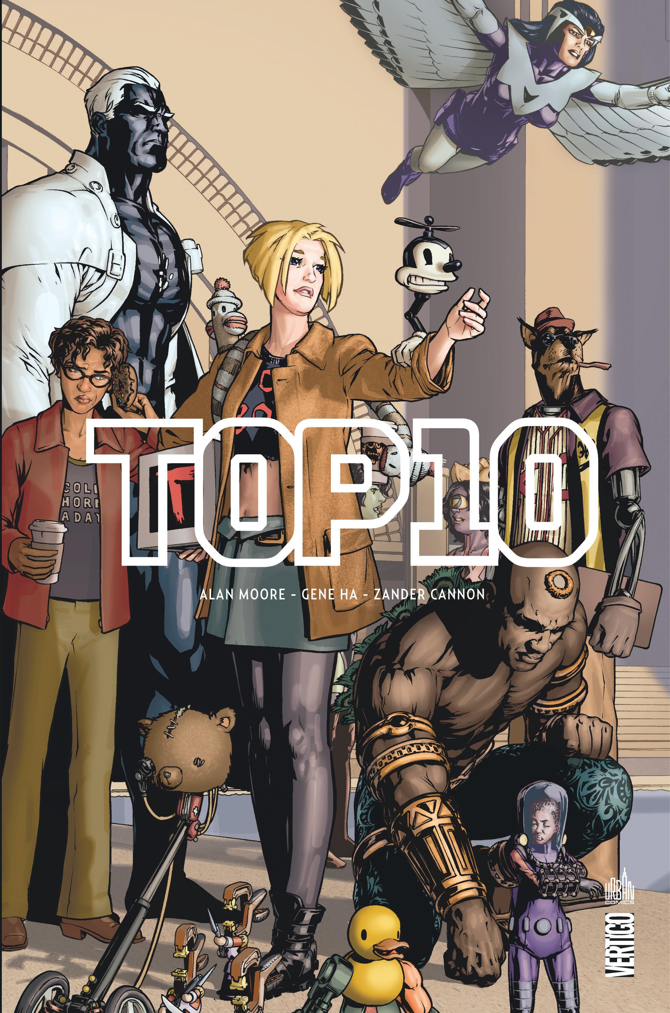 """Résultat de recherche d'images pour """"top 10 urban comics"""""""
