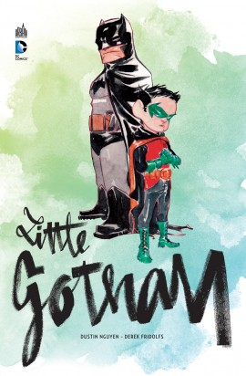 little-gotham