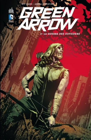 green-arrow-tome-2
