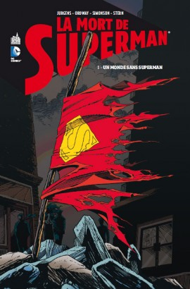 mort-de-superman-la-tome-1