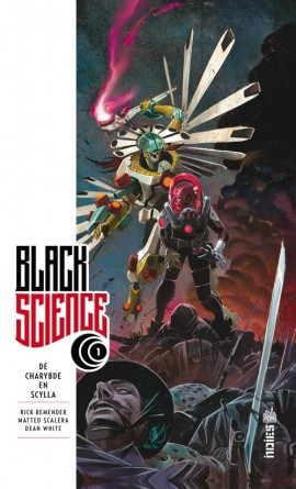 Black Science - Volume 1