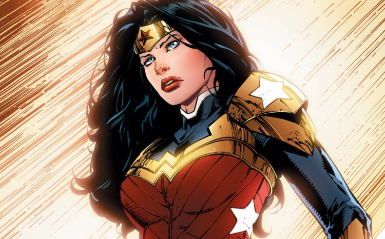 Quelle est l'identité secrète de Wonder Woman ?